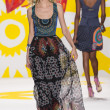 Desigual Spring 2015 Ready-to-Wear Runway Show — Stock Photo #68655133