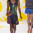Desigual Spring 2015 Ready-to-Wear Runway Show — Stock Photo #68655147