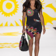 Desigual Spring 2015 Ready-to-Wear Runway Show — Stock Photo #68655173