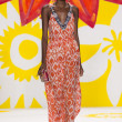 Desigual Spring 2015 Ready-to-Wear Runway Show — Stock Photo #68655199