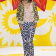 Desigual Spring 2015 Ready-to-Wear Runway Show — Stock Photo #68655217