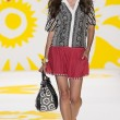 Desigual Spring 2015 Ready-to-Wear Runway Show — Stock Photo #68655289