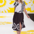 Desigual Spring 2015 Ready-to-Wear Runway Show — Stock Photo #68655291