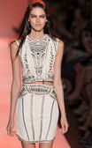Herve Leger - 2015 Spring Collection — Stock Photo