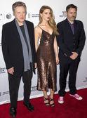 2015 Tribeca Film Festival — Stock Photo
