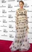 New York City Ballet 2015 Spring Gala — Stock Photo