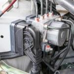 Antilock braking system abs — Stock Photo #74165745