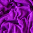 Постер, плакат: Fleece cotton texture fabric