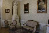 ネースヴィジ ネスヴィジ城の博物館である、ベラルーシ - 5 月 10 日。. — ストック写真