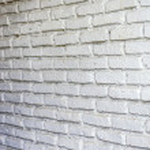 White brick wall — Stock Photo #54705683