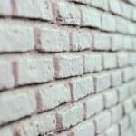 White brick wall — Stock Photo #54705865