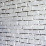 White brick wall — Stock Photo #54706205