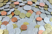 Coin Money, Thai Coin Money, Coin Money Background — Stock Photo