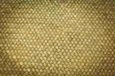 Basketry of leaves  texture — Stock Photo