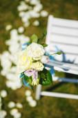 Design wedding — Stock Photo