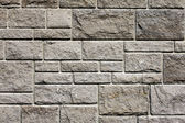 Texture of old stone dirty stone wall background — Stok fotoğraf