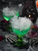 Halloween drink — Stockfoto