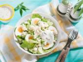 Salada fresca — Fotografia Stock