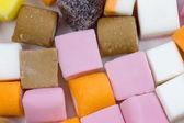 甜蜜糖果 — 图库照片