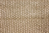 Hessian sackcloth — Stock Photo