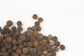 Peppercorns heap — Stock Photo