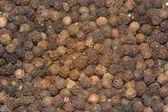 Brown peppercorns — Stock Photo
