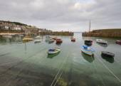 Mousehole Harbour — Foto Stock