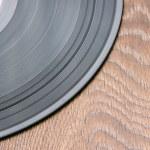 Постер, плакат: Vinyl