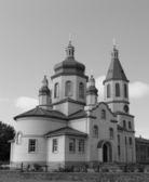 Igreja — Foto Stock