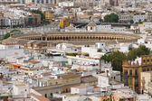 Sevilla City — Stock Photo