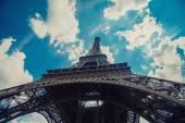Париж лучших направлений Европы — Стоковое фото