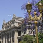������, ������: Tribunales court house
