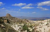 Nevsehir — Stock Photo