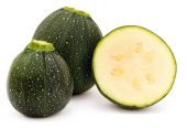 Courgettes — Stock Photo