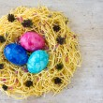 Easter eggs — Stock Photo #67319959