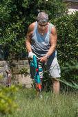 Gardening 3 — Стоковое фото