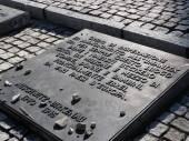 Auschwitz 5 — Stock Photo