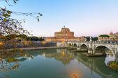 Castel Sant'angelo — Stockfoto