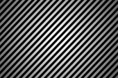 Black and white striped background — Stock Photo