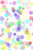 Pastel background — Stock Photo