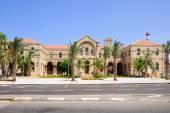 Carmelite monastery,  Haifa — Stock Photo