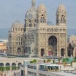 ������, ������: Cathedrale de la Major