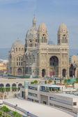 Cathedrale de la grote — Stockfoto