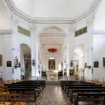 ������, ������: Saint John the Baptist cathedral Calvi