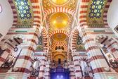 Notre-Dame de la Garde — Foto Stock