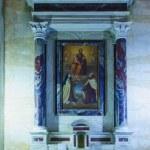 Stella Maris Carmelite Monastery — Stock Photo #60988121