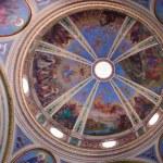 Stella Maris Carmelite Monastery — Stock Photo #60988133