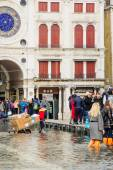 Piazza San Marco, Venice — Stock Photo