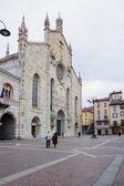 Duomo, Como — Photo