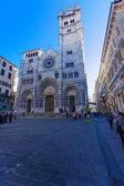 San Lorenzo, Genoa — Stok fotoğraf